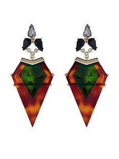 ted-baker-mirlena-arrow-crystal-drop-earrings-brown