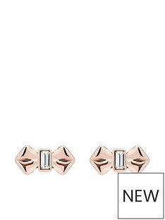ted-baker-suslinbspsolitaire-bow-stud-earrings-rose-gold