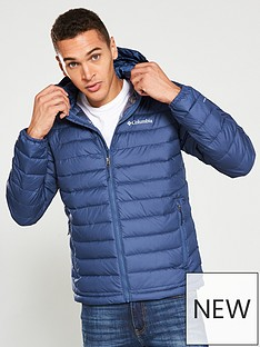 columbia-powder-lite-jacket-blue