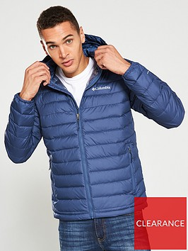 columbia-powder-lite-jacket-blue