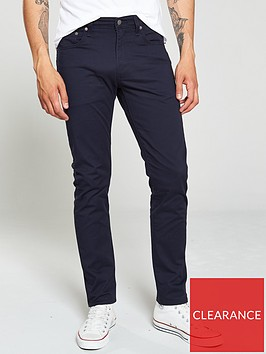 levis-512trade-slim-tapered-fit-chino-navy