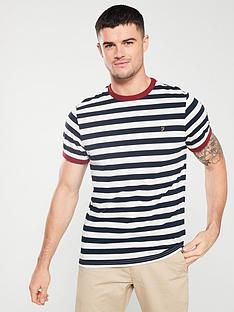 farah-belgrove-striped-t-shirt