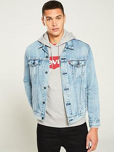 levis-denimnbsptrucker-jacket-killebrewnbspblue