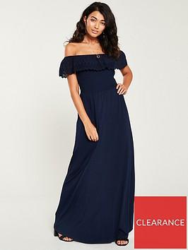 v-by-very-bardot-maxi-dress