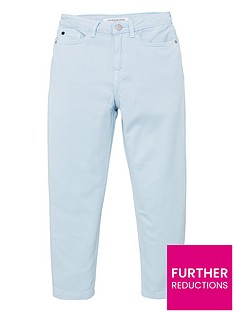 calvin-klein-jeans-girls-relaxed-high-rise-ankle-grazer-jeans-blue