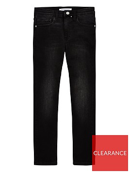 calvin-klein-jeans-boys-tapered-jeans-black