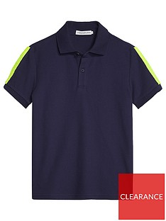calvin-klein-jeans-boys-neon-tape-short-sleeve-polo-shirt-navy