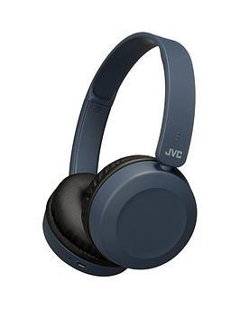 jvc-deep-bass-ha-s31bt-wireless-bluetooth-on-ear-headphones-midnight-blue
