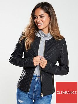v-by-very-multi-stitch-pu-biker-jacket-black
