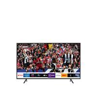 UE43RU7100 (2019) 43 inch, Ultra HD 4K Certified, HDR, Smart TV