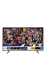 UE50RU7100 (2019) 50 inch, Ultra HD 4K Certified, HDR, Smart TV