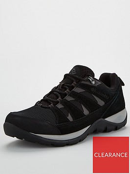 columbia-redmond-waterproof-low-blacknbsp