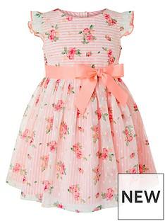 82847cffecc Monsoon Baby Meredith Dress