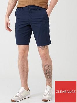 boss-liem-45-shorts-navy