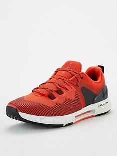 under-armour-hovr-rise-redgrey