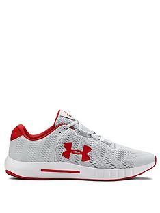 under-armour-micro-greg-pursuit-bp-trainers-greywhiterednbsp