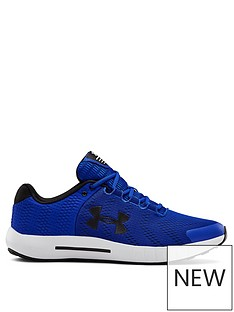under-armour-micro-greg-pursuit-bp-trainers--bluegreyblack