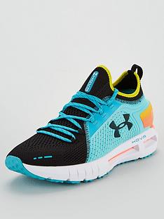 under-armour-hovr-phantom-se-rnr-trainers-bluewhiteblack