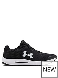 under-armour-micro-greg-pursuit-bp-trainers-blackwhite