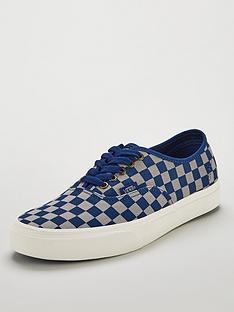 vans-vans-harry-potter-checkerboard-authentic-plimsolls-ravenclaw