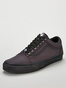 vans-harry-potter-old-skoolnbspdeathly-hallows-skate-shoes--nbspoxblood