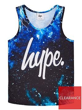 hype-boys-lightening-vest-blue