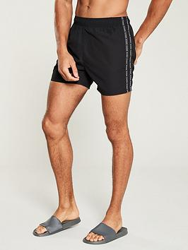 hugo-anguillanbspswim-shorts-black