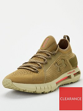 under-armour-hovr-phantom-se-khaki