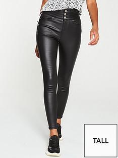 v-by-very-tall-macy-high-waist-coated-skinny-jean