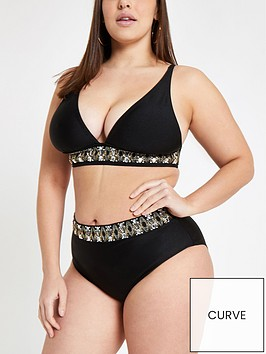 ri-plus-ri-plus-embellished-band-high-apex-triangle-bikini-top