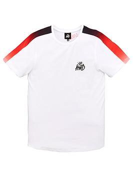 kings-will-dream-boys-selside-short-sleeve-t-shirt-white