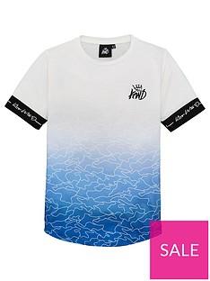 kings-will-dream-boys-galena-fade-short-sleeve-t-shirt-white
