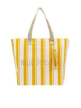 accessorize-hello-sunshine-tote-bag