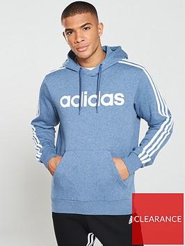 adidas-3-stripe-linear-logo-hoodienbsp--blue