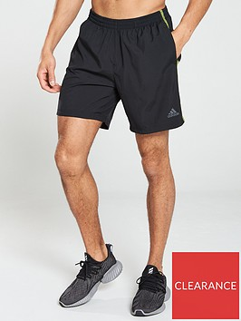 adidas-running-own-the-run-shorts-black