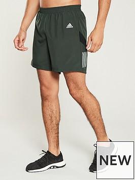 adidas-running-own-the-run-shorts-grey
