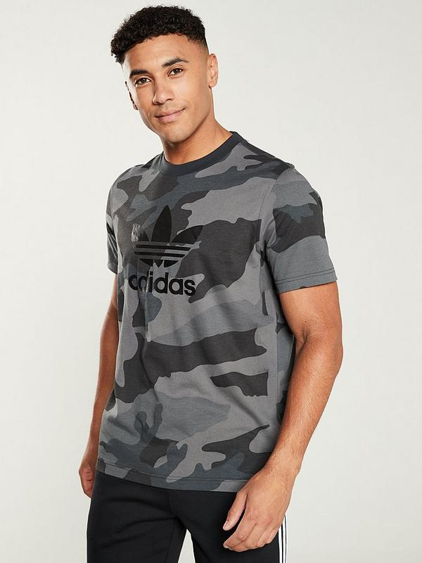 classic styles outlet store sale 50% price Camo T-Shirt - Camo
