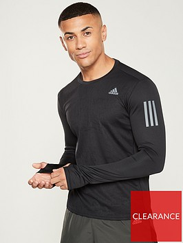 adidas-running-own-the-run-long-sleeve-t-shirt-black
