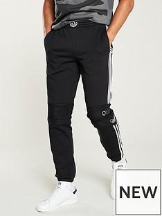 adidas-originals-spirit-track-pants-black