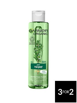 garnier-garnier-organic-thyme-perfecting-toner-150ml