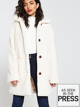 v-by-very-teddy-worker-jacket-ivory