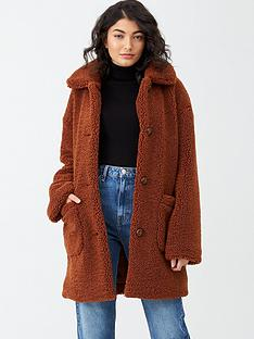 v-by-very-teddy-worker-jacket-caramel