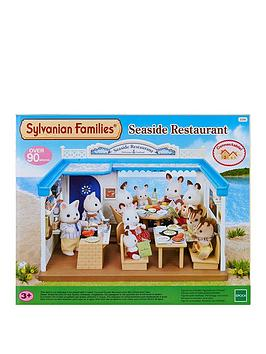 sylvanian-families-seaside-restaurant