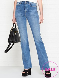 7-for-all-mankind-lisha-high-rise-slim-illusion-flare-leg-jeans-heartfelt
