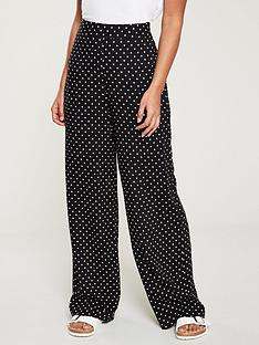 443bd2a8f998 Wide Leg | Trousers & leggings | Women | www.very.co.uk