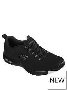 skechers-empire-dlux-trainer-black