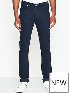 ps-paul-smith-rinse-wash-slim-fit-jeans-navy