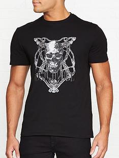 just-cavalli-skull-print-t-shirt-black