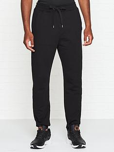 just-cavalli-just-tiger-embroidered-joggers-black