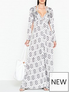 west-79-willow-icat-print-cover-up-whitegrey